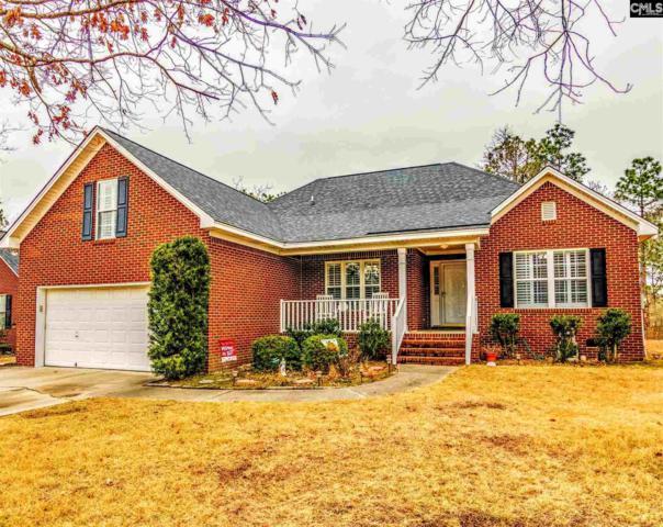 24 Loggerhead Drive, Columbia, SC 29229 (MLS #465207) :: EXIT Real Estate Consultants