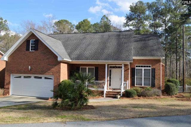 105 Pinewood Cottage Lane, Blythewood, SC 29016 (MLS #465219) :: EXIT Real Estate Consultants