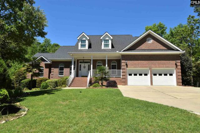 110 Old Sawmill Trail, Chapin, SC 29036 (MLS #465287) :: EXIT Real Estate Consultants