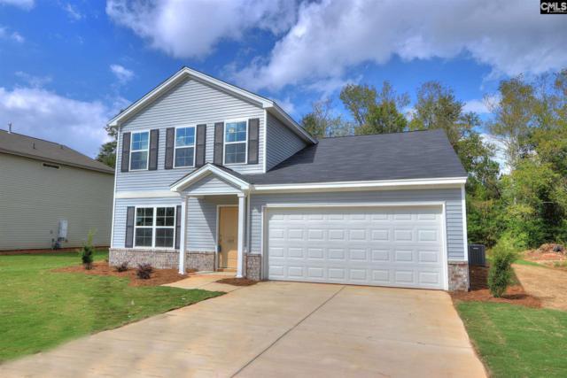 623 Tallaran Road 23, Lexington, SC 29073 (MLS #465347) :: Home Advantage Realty, LLC