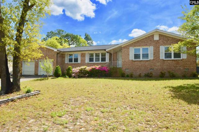 7838 Wessex Lane, Columbia, SC 29223 (MLS #465367) :: Home Advantage Realty, LLC