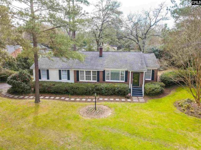 4406 Wedgewood Drive, Columbia, SC 29206 (MLS #465427) :: The Olivia Cooley Group at Keller Williams Realty