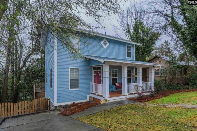 723 Darlington Street, Columbia, SC 29201 (MLS #465452) :: The Olivia Cooley Group at Keller Williams Realty