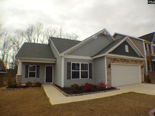 111 Avensong Drive, Lexington, SC 29072 (MLS #465536) :: EXIT Real Estate Consultants