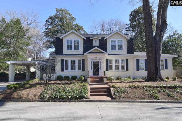 106 Southwood Drive, Columbia, SC 29205 (MLS #465541) :: The Meade Team