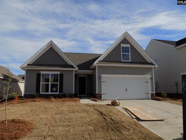 234 Oristo Ridge Way, West Columbia, SC 29170 (MLS #465587) :: EXIT Real Estate Consultants