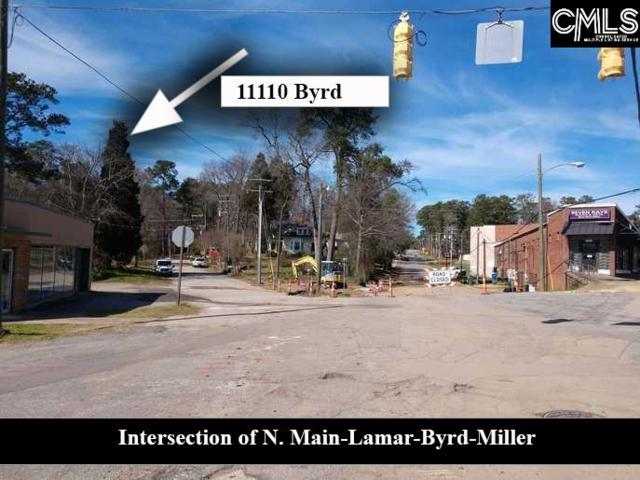 1110 Byrd Avenue, Columbia, SC 29201 (MLS #465619) :: EXIT Real Estate Consultants