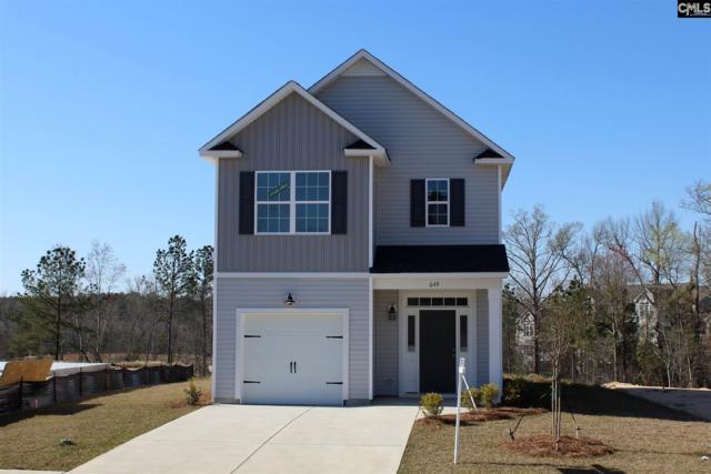 649 Kennington Road, Blythewood, SC 29016 (MLS #465698) :: EXIT Real Estate Consultants