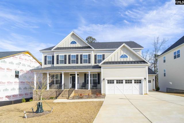 416 Brookridge Dr, Chapin, SC 29036 (MLS #465814) :: Home Advantage Realty, LLC