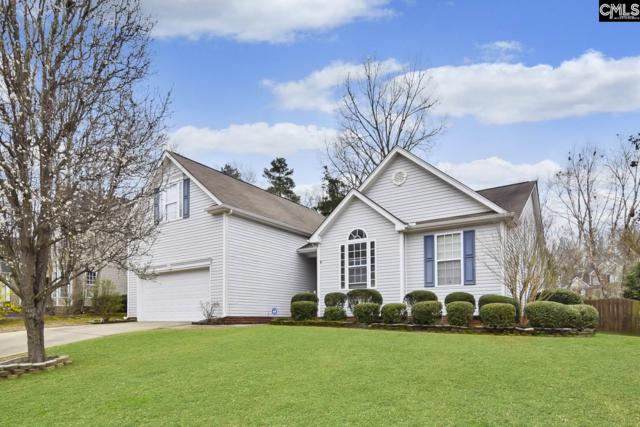 2 Harlan Court, Irmo, SC 29063 (MLS #465824) :: EXIT Real Estate Consultants