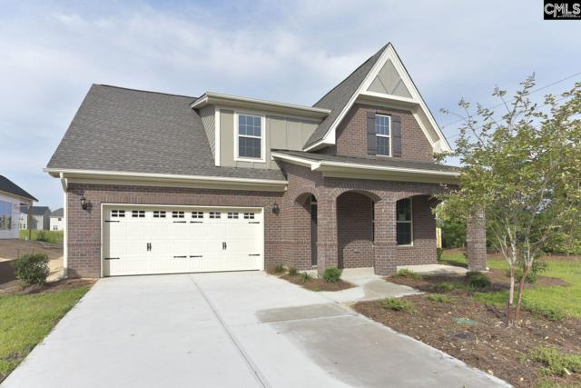 608 Gates End Road, Blythewood, SC 29016 (MLS #465833) :: EXIT Real Estate Consultants