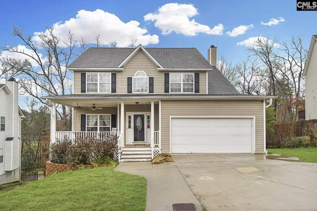 326 Heatherstone Road, Columbia, SC 29212 (MLS #465986) :: EXIT Real Estate Consultants