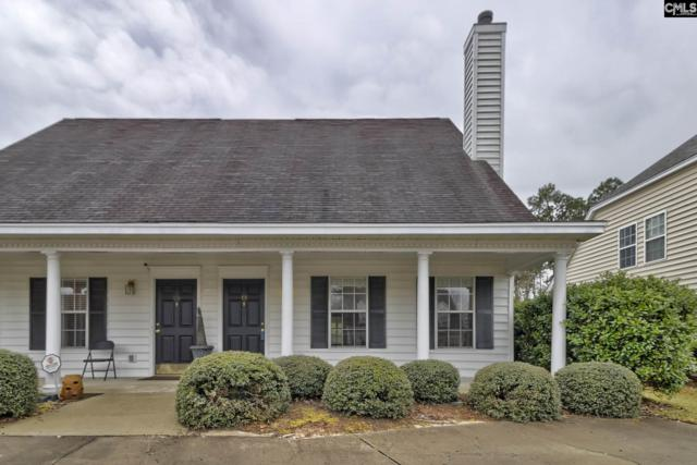 212 Gate Post Lane, Columbia, SC 29223 (MLS #466013) :: Home Advantage Realty, LLC