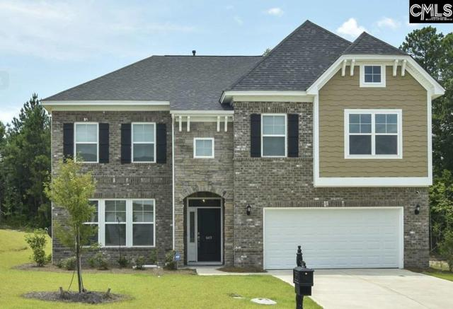 649 Upper Trail, Blythewood, SC 29016 (MLS #466072) :: EXIT Real Estate Consultants