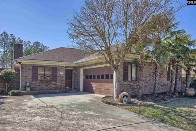 512 Patio Place, Columbia, SC 29212 (MLS #466083) :: The Olivia Cooley Group at Keller Williams Realty