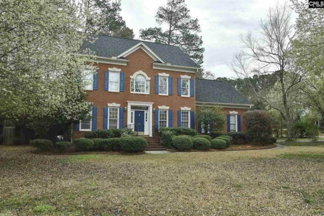 101 Hollingwood Drive, Columbia, SC 29223 (MLS #466104) :: EXIT Real Estate Consultants