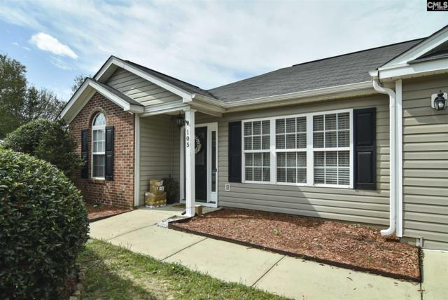 105 Oakpointe Drive, Lexington, SC 29072 (MLS #466106) :: The Olivia Cooley Group at Keller Williams Realty