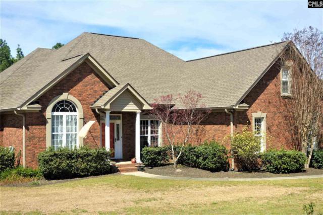 413 Cannon Knoll Road, Lexington, SC 29073 (MLS #466115) :: EXIT Real Estate Consultants