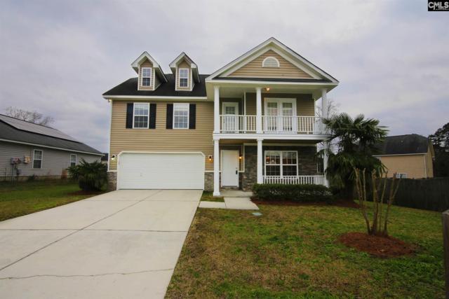 727 Applegate Ln, Columbia, SC 29209 (MLS #466189) :: Home Advantage Realty, LLC