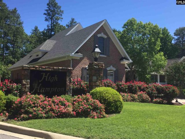 101 High Hampton Drive, Columbia, SC 29209 (MLS #466193) :: The Neighborhood Company at Keller Williams Palmetto
