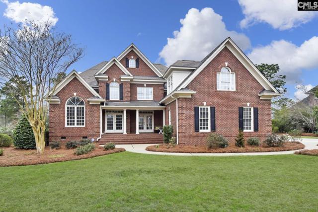 5 Habersham Way, Blythewood, SC 29016 (MLS #466205) :: Home Advantage Realty, LLC