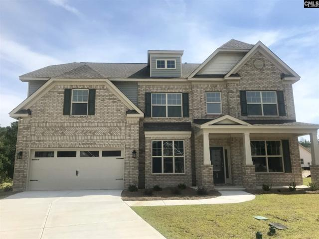 50 Rosemary Court, Columbia, SC 29229 (MLS #466281) :: The Olivia Cooley Group at Keller Williams Realty