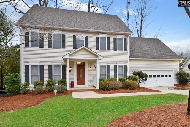 125 Wexhurst Road, Columbia, SC 29212 (MLS #466295) :: EXIT Real Estate Consultants