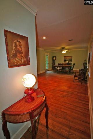 197 Earle Street N, Wagener, SC 29164 (MLS #466296) :: EXIT Real Estate Consultants