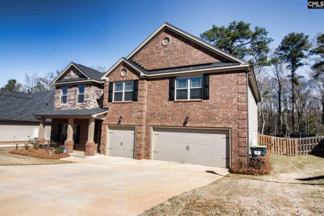 114 White Oleander Drive, Lexington, SC 29072 (MLS #466344) :: EXIT Real Estate Consultants