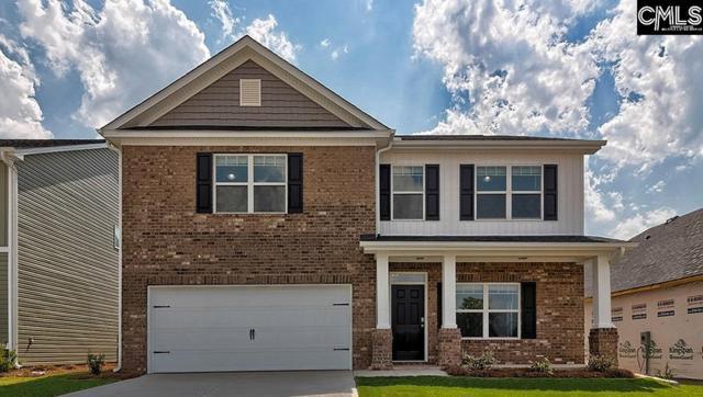 409 Lakemont Drive, Columbia, SC 29229 (MLS #466369) :: Home Advantage Realty, LLC
