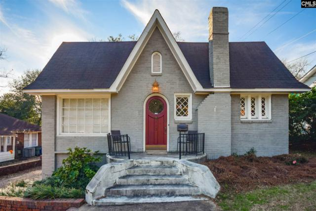113 S Pickens Street, Columbia, SC 29205 (MLS #466473) :: The Meade Team
