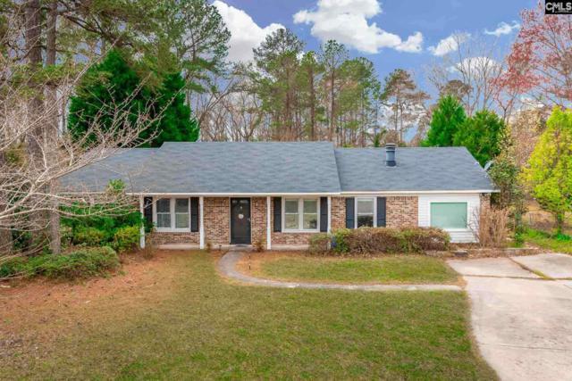 204 Coventry Drive, Lexington, SC 29072 (MLS #466517) :: EXIT Real Estate Consultants