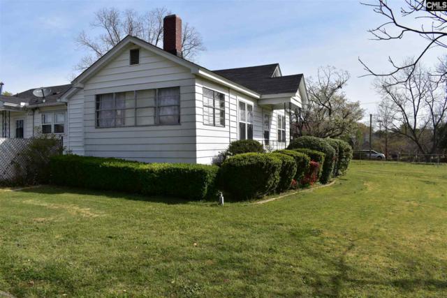 1319 Omarest Drive, Columbia, SC 29210 (MLS #466654) :: EXIT Real Estate Consultants