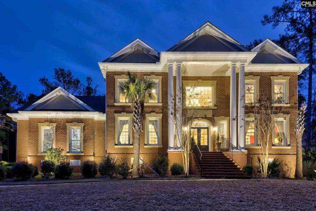 116 Laurent Way, Irmo, SC 29063 (MLS #466656) :: EXIT Real Estate Consultants