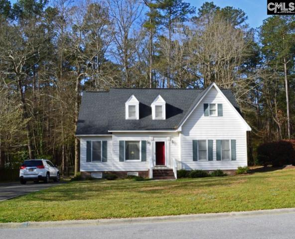 1629 Forest Trace Drive, Columbia, SC 29204 (MLS #466721) :: EXIT Real Estate Consultants