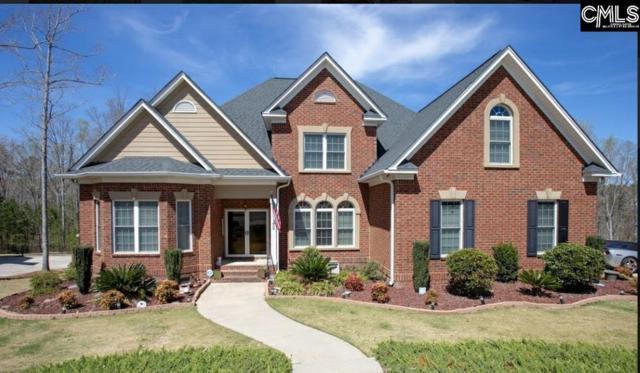 50 W Sugarberry Court, Blythewood, SC 29016 (MLS #466802) :: Home Advantage Realty, LLC