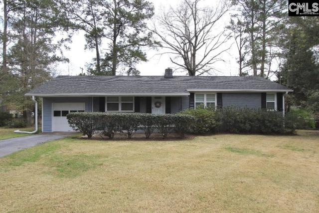 6616 Crossfield Road, Columbia, SC 29206 (MLS #466846) :: The Olivia Cooley Group at Keller Williams Realty