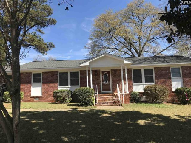 1820 Berkshire Drive, Columbia, SC 29210 (MLS #466978) :: Home Advantage Realty, LLC