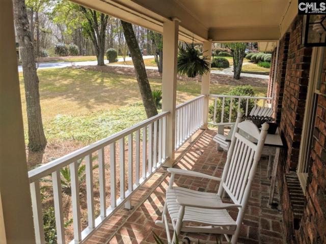 121 Blackhawk Trail, West Columbia, SC 29169 (MLS #467008) :: EXIT Real Estate Consultants