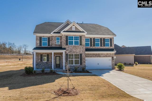 535 Maple Valley Loop, Blythewood, SC 29016 (MLS #467049) :: EXIT Real Estate Consultants