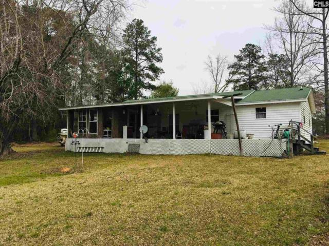 941 Leisure Point Road, Prosperity, SC 29127 (MLS #467070) :: EXIT Real Estate Consultants