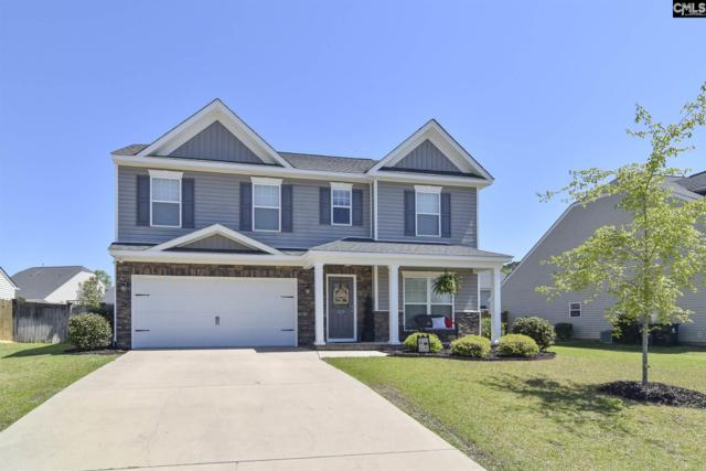 323 Orchard Grove Lane, Lexington, SC 29072 (MLS #467084) :: Home Advantage Realty, LLC