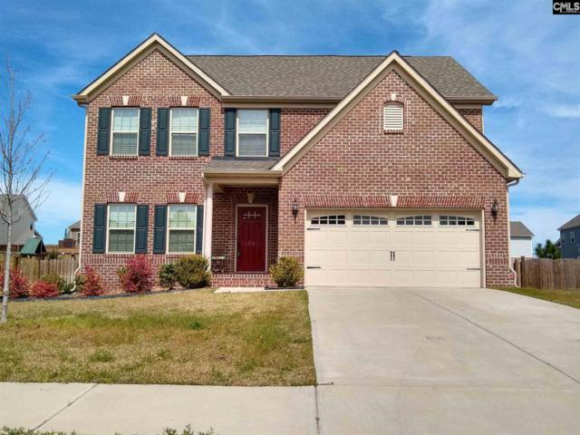 1341 Beechfern Circle, Elgin, SC 29045 (MLS #467233) :: Home Advantage Realty, LLC