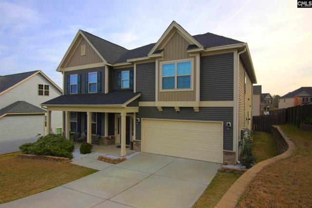 145 Vista View Drive, West Columbia, SC 29169 (MLS #467323) :: EXIT Real Estate Consultants