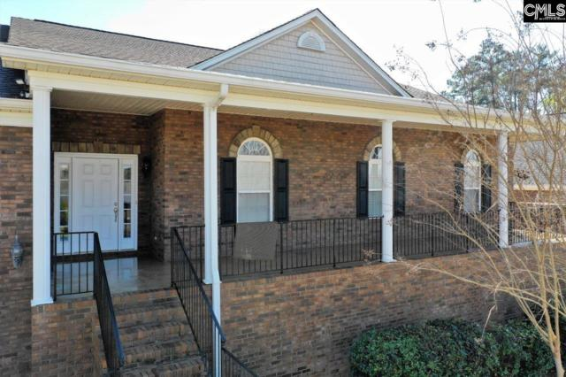 137 Ridgemont Drive, Columbia, SC 29212 (MLS #467360) :: The Olivia Cooley Group at Keller Williams Realty