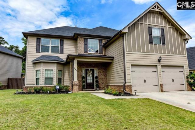 144 Spillway Boulevard, Lexington, SC 29072 (MLS #467382) :: EXIT Real Estate Consultants