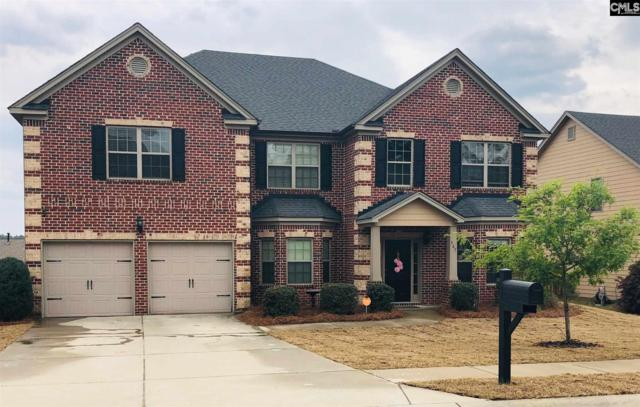 367 Ashburton Lane, West Columbia, SC 29170 (MLS #467385) :: EXIT Real Estate Consultants