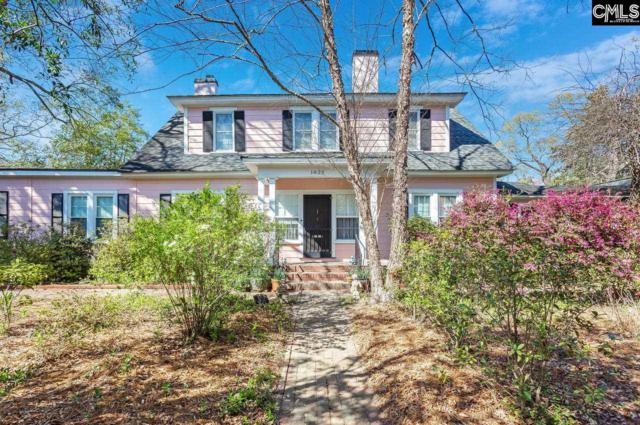 1822 Brevard Place, Camden, SC 29020 (MLS #467499) :: EXIT Real Estate Consultants