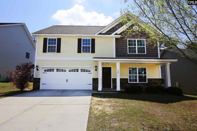 320 Birchfield Dr, Columbia, SC 29203 (MLS #467585) :: EXIT Real Estate Consultants