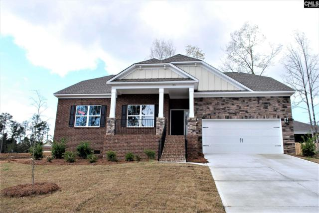173 Cedar Chase Lane, Irmo, SC 29063 (MLS #467656) :: Home Advantage Realty, LLC